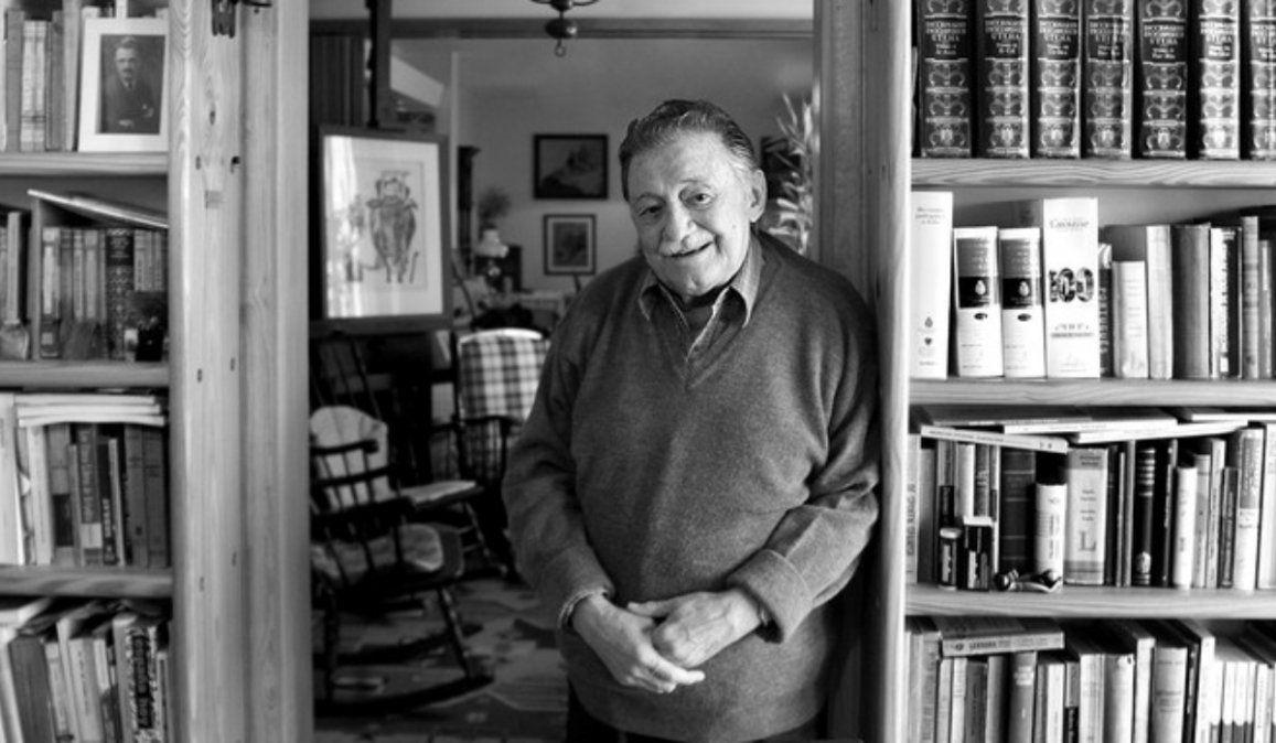 Mario Benedetti cumpliría 101 años y artistas del mundo leerán sus poemas