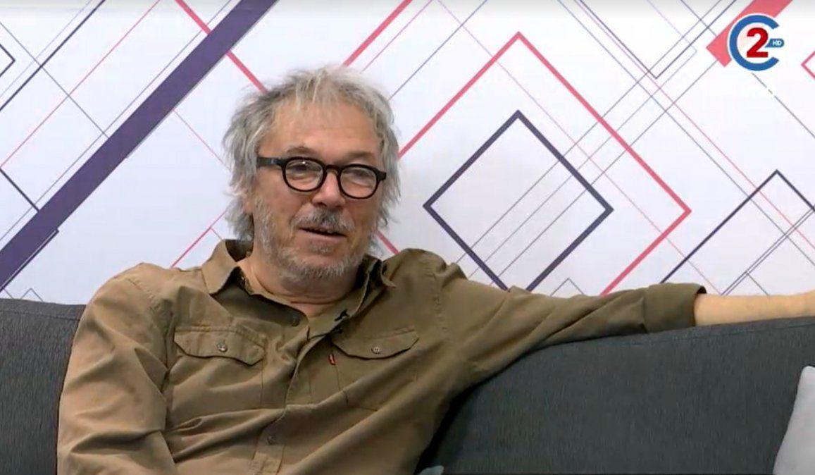 Miguel Kohan: Mi pasión por el cine la descubrí en Jujuy