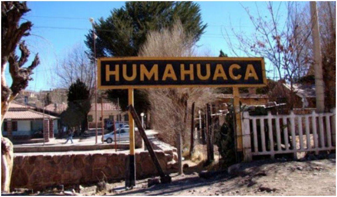Encontraron un hombre sin vida en Humahuaca: investigan su muerte