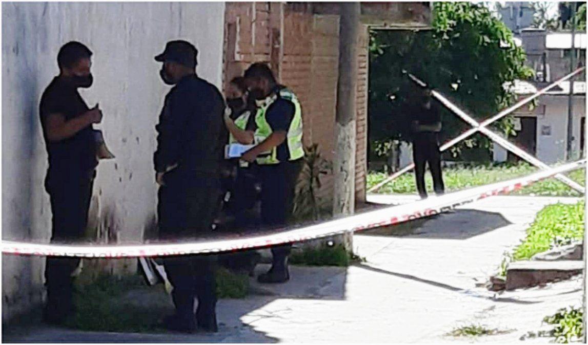 Crédito: Policiales Jujuy