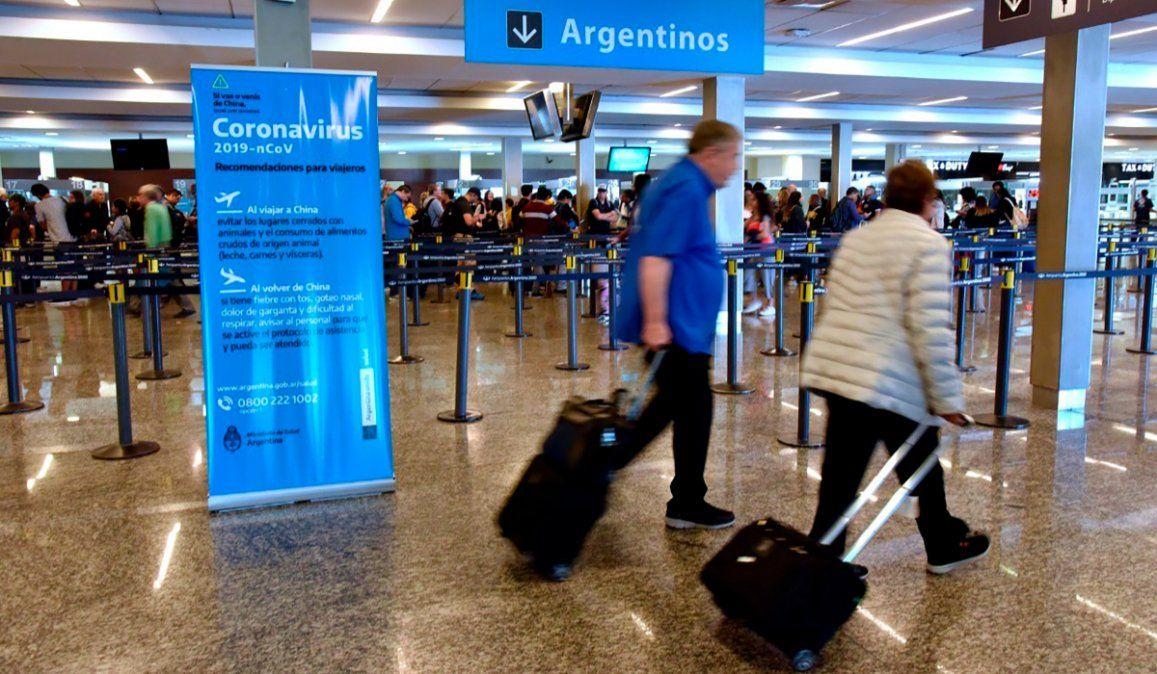 Fronteras cerradas en Argentina: Una por una, estas son las nuevas medidas