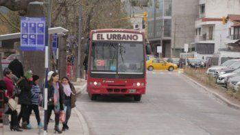Advierten desde UTA que podría haber abstención de tareas en el transporte