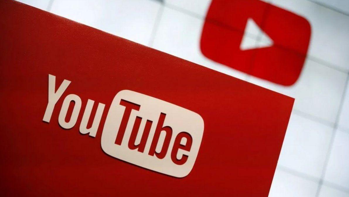 YouTube actualizó sus Términos del Servicio: conocé los nuevos cambios