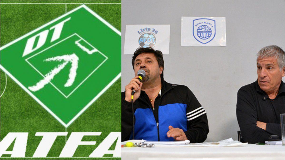 Se conformó la agrupación de Directores Técnicos de Jujuy