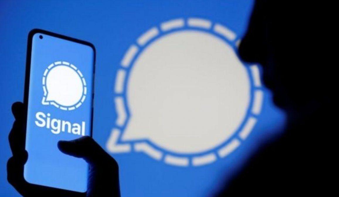 Por qué Signal es el mensajero más seguro de la actualidad