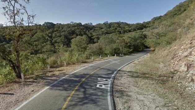 Un hombre fue atropellado en Ruta Nº 9