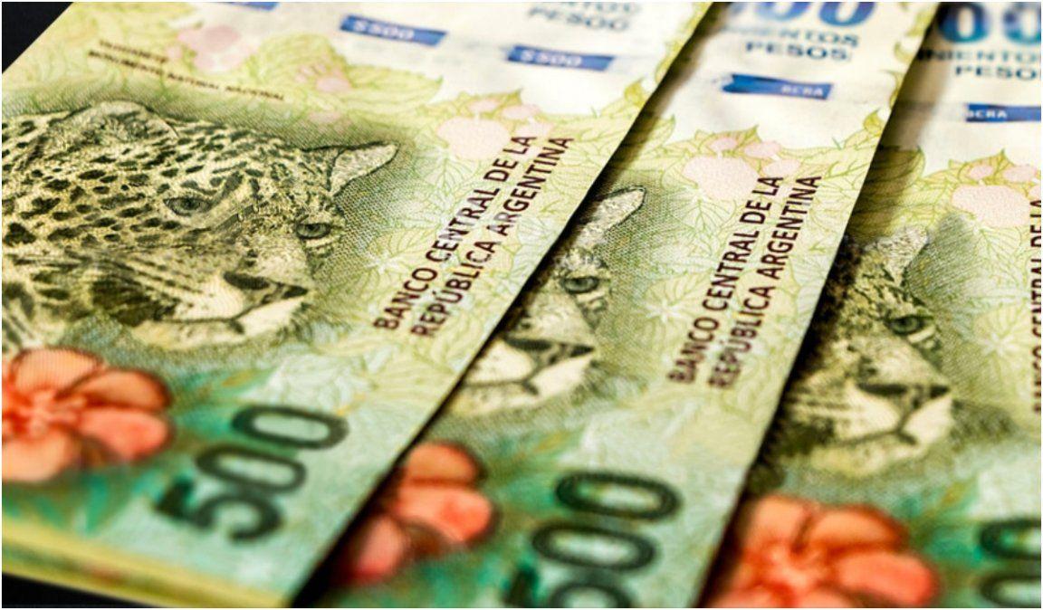 Según el Indec, los salarios le ganaron a la inflación en febrero