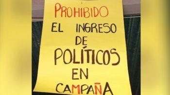 Un merendero de Humahuaca prohibió el ingreso de