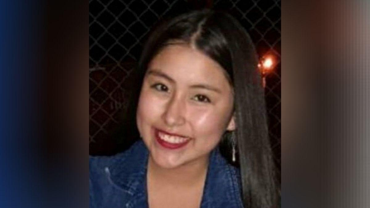 Buscan a Giuliana Guadalupe Sosa de 16 años, con domicilio en Palpalá