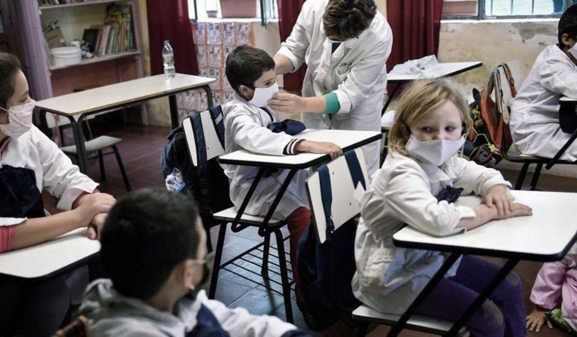 Uruguay extendió las clases virtuales hasta el 3 de mayo