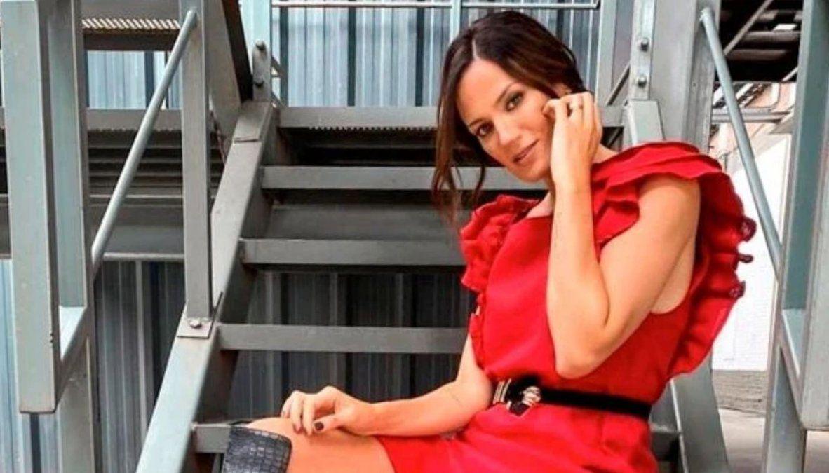 Alarma en Telefe: Paula Chaves dio positivo de COVID y postergan grabaciones de Masterchef