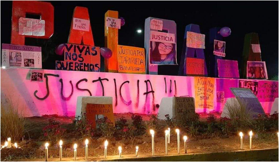 Caso Iara Rueda: La autopsia reveló que fue estrangulada
