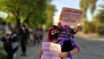 Femicidios en Jujuy: Convocan a una nueva marcha frente a Casa de Gobierno