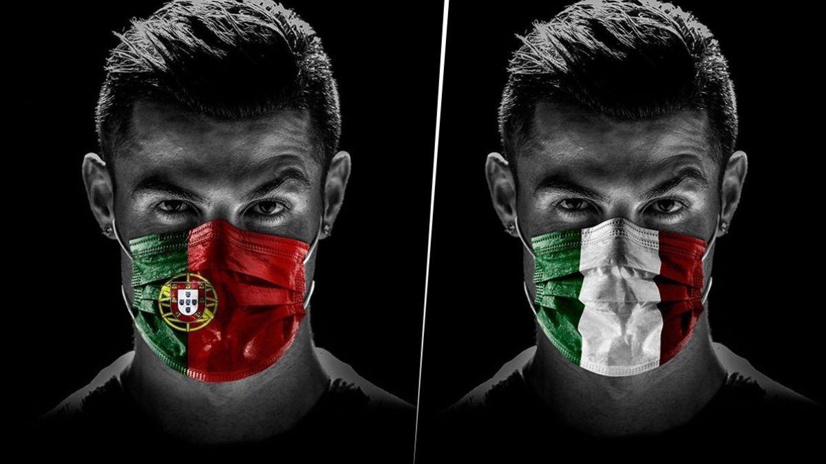 Ronaldo ya sin coronavirus se reincorpora a la Juventus