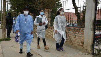 Jujuy registró 124 casos nuevos y 4 muertes