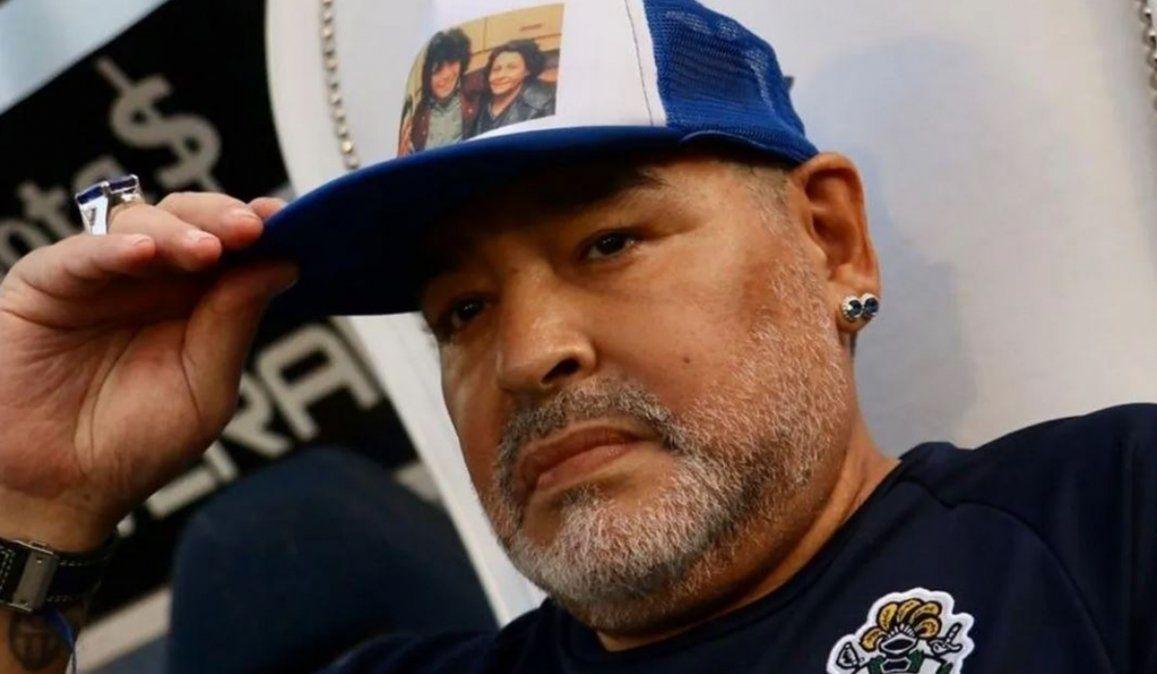 Caso Maradona: piden cambio de carátula a homicidio con dolo eventual
