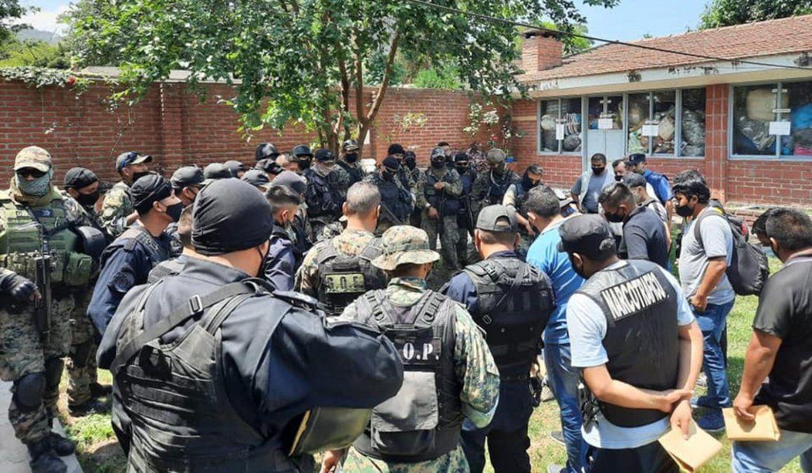 Atrapan a pez gordo del narcomenudeo y secuestran más de 800 dosis de droga