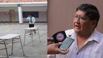 Reapertura de escuelas: ADEP impulsa una acción judicial contra la ministra Calsina