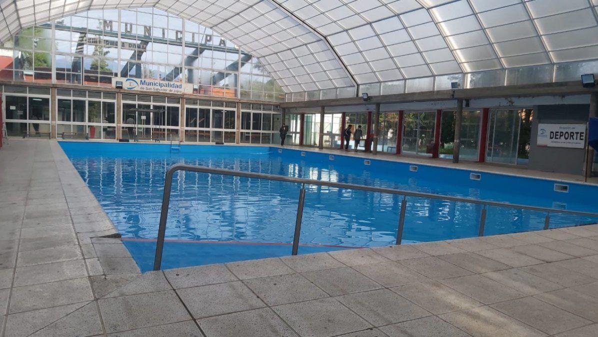 Inscripciones abiertas para natación, aqua zumba y rehabilitación