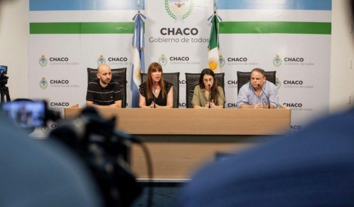 Chaco confirma el primer caso vinculado con importación de COVID19
