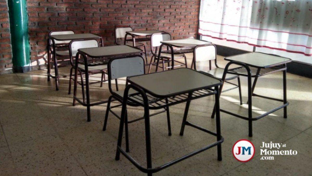 Falleció otro docente y ya son 24 los educadores que perdieron la vida durante la pandemia