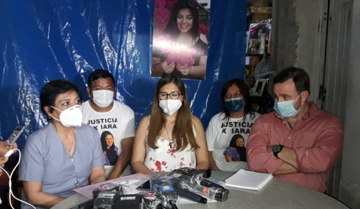 Femicidio de Iara Rueda: La perito dio su hipótesis y brindó detalles de la autopsia