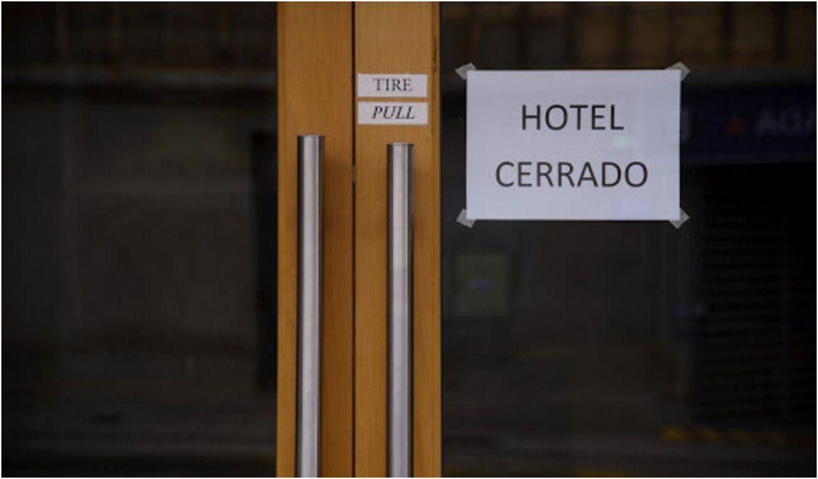 La situación de los hoteles en Jujuy es catastrófica