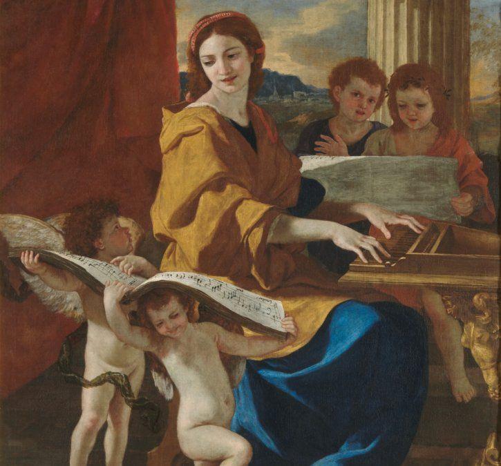 Quién fue Santa Cecilia y por qué hoy se celebra en todo el mundo el Día de la Música