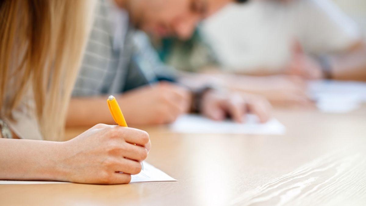 Orientación vocacional para alumnos de 4° y 5° año del secundario