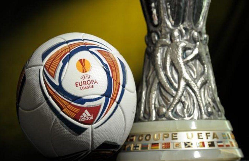 La final de la Europa League será con público