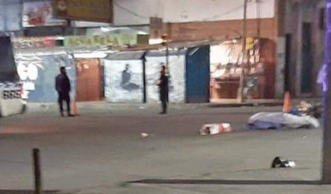 Detuvieron al conductor que chocó y mató en la previa a año nuevo
