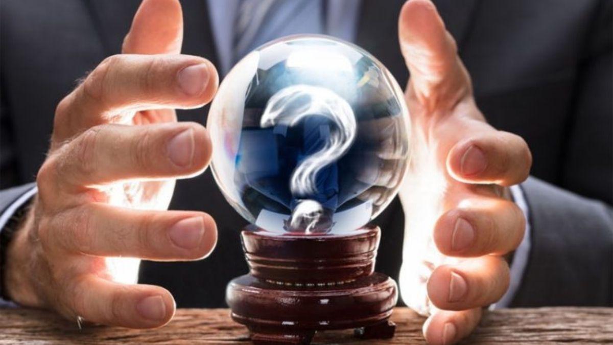 Un reconocido mentalista predijo varios desastres para 2021