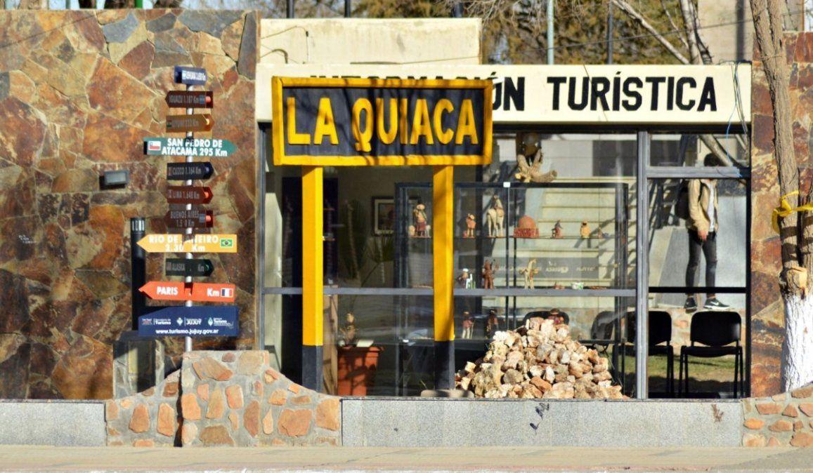 Cámara gastronómica: La Puna no se enteró que hay turistas