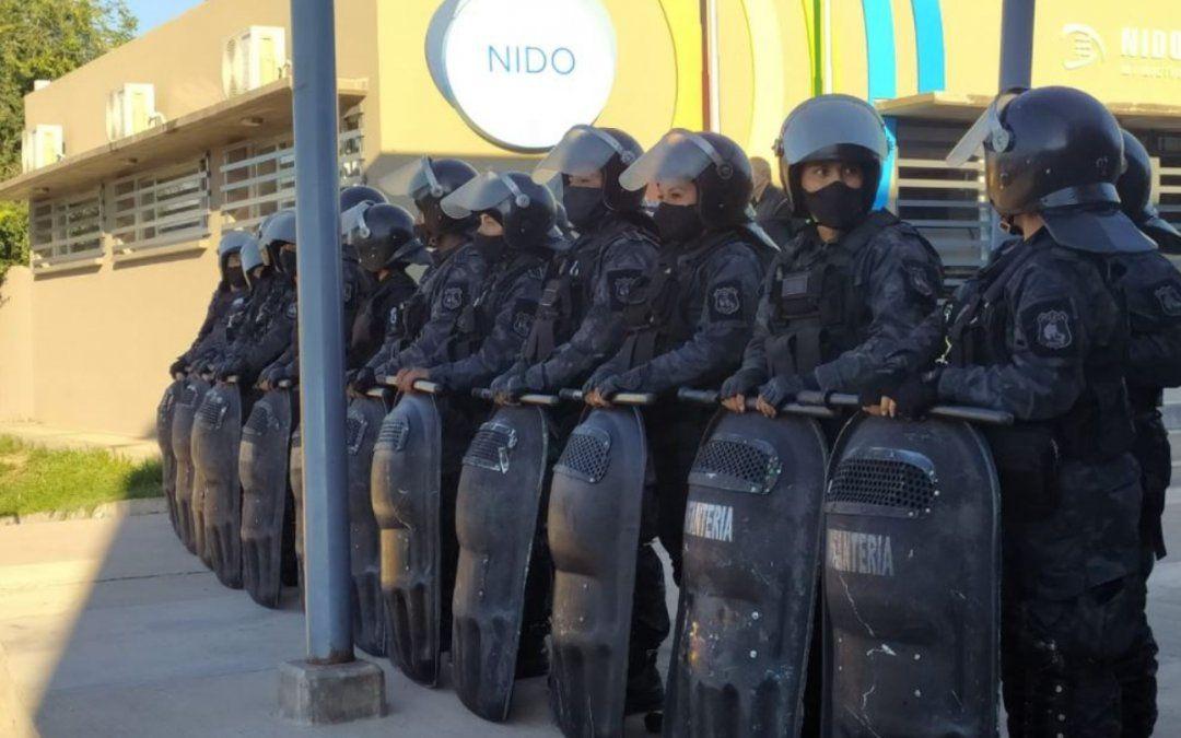 Abogada sobre represión en Campo Verde: Creo que Morales ha perdido el rumbo