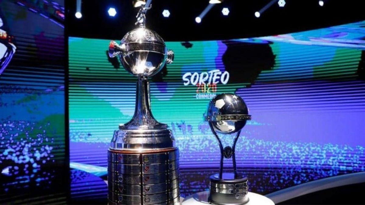Argentina, el país con más presencia de equipos en cuartos de final de las Copas