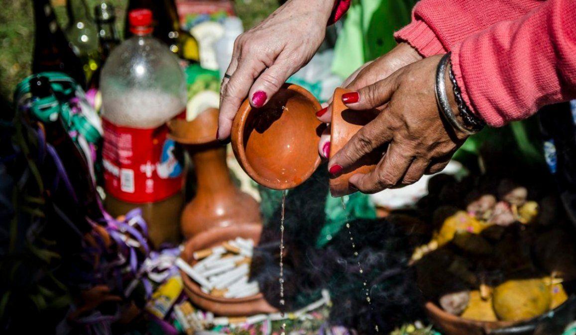 Llega agosto, mes de la Pachamama y se hicieron recomendaciones para celebrarla