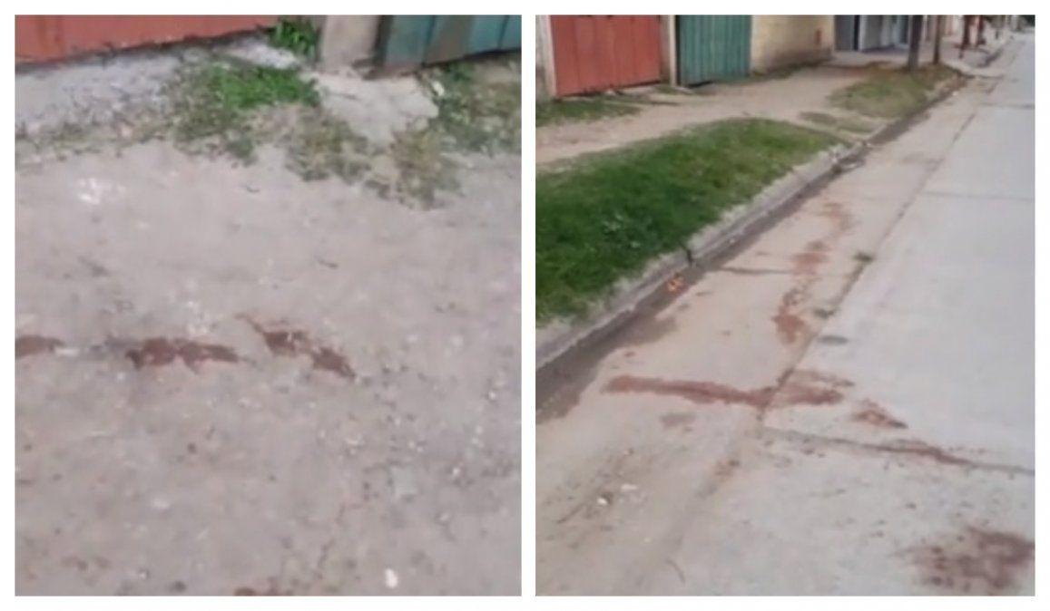 Santa Rita: asesinaron a un hombre a puñaladas