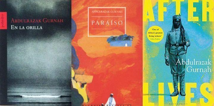 Quién es el Premio Nobel de Literatura 2021, Abdulrazak Gurnah