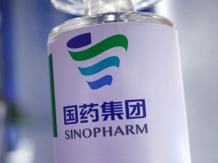 Arribará al país un millón de dosis de vacunas chinas