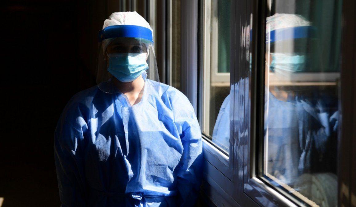 Con un nuevo récord de casos, Argentina supera los 675 mil contagios