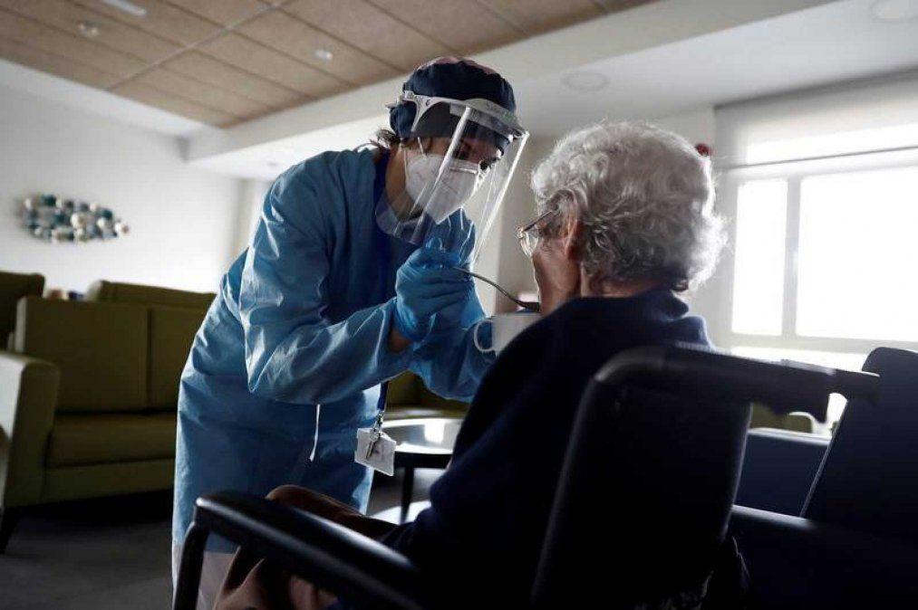 Desde el lunes realizarán test en residencias de adultos mayores de Jujuy