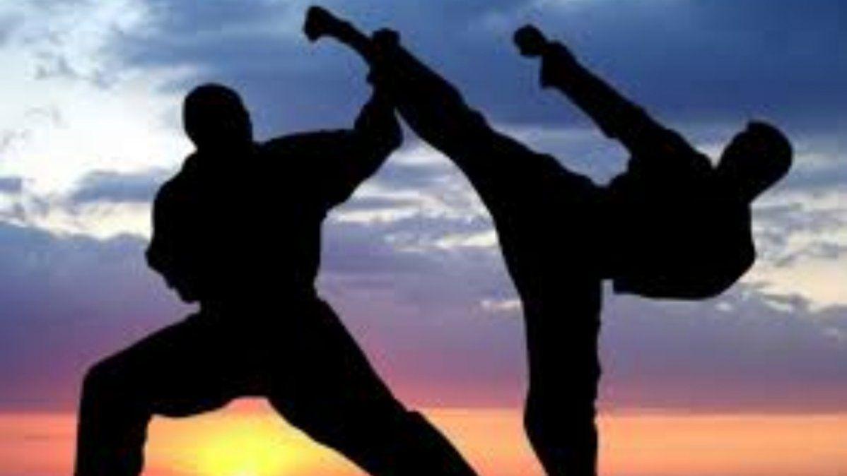 25 de octubre: Día Mundial de Karate