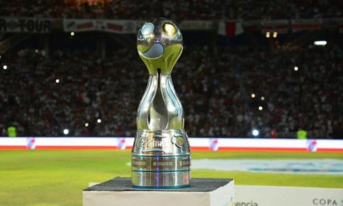Cómo continúa la Copa Argentina