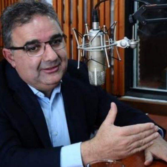 Jalil asegura que en Catamarca la economía está muy bien porque no se endeudó en dólares