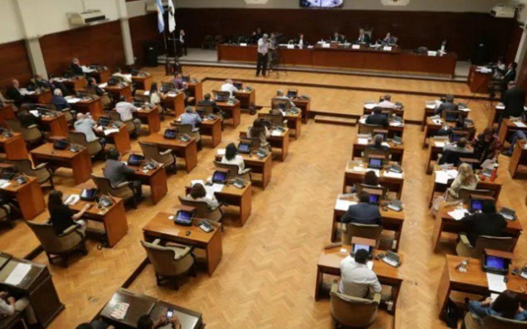 Legislatura: habrá una sesión para tratar los pliegos de la Justicia y otra para el presupuesto