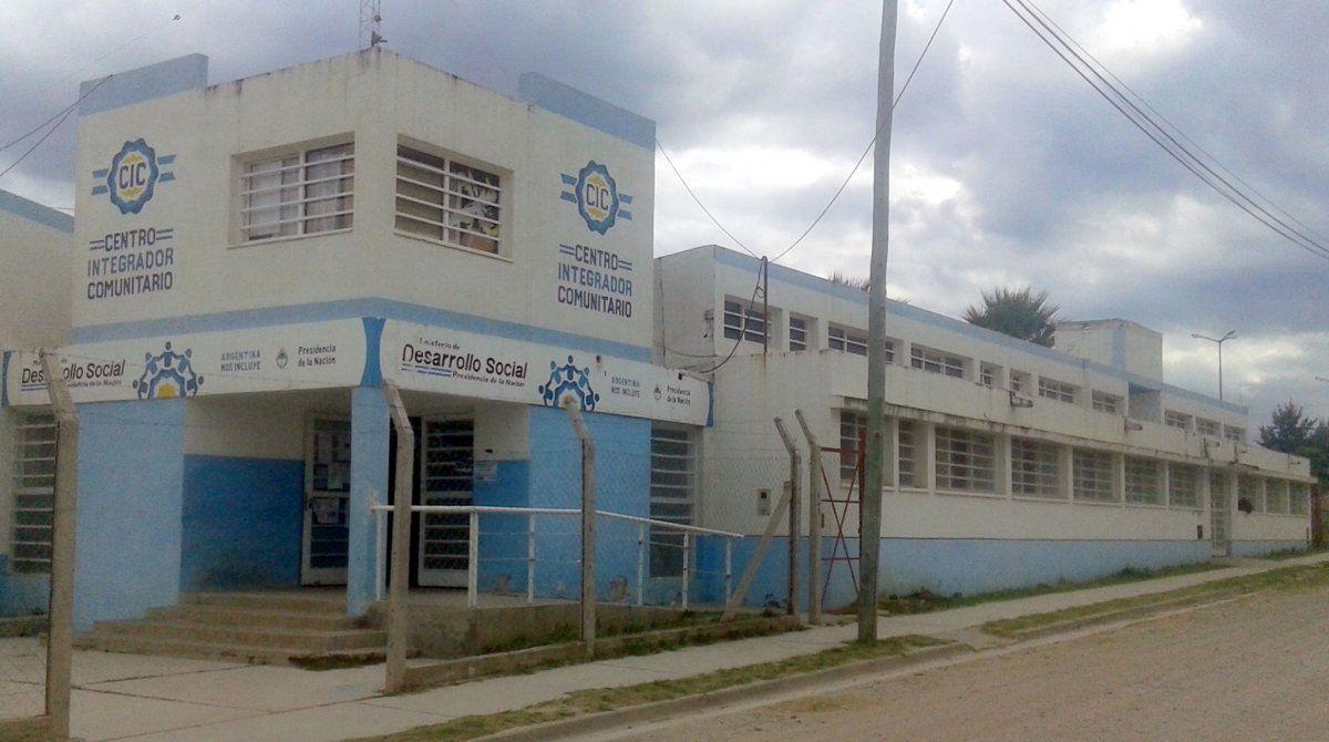 El NODO de barrio San José estará cerrado hasta el lunes