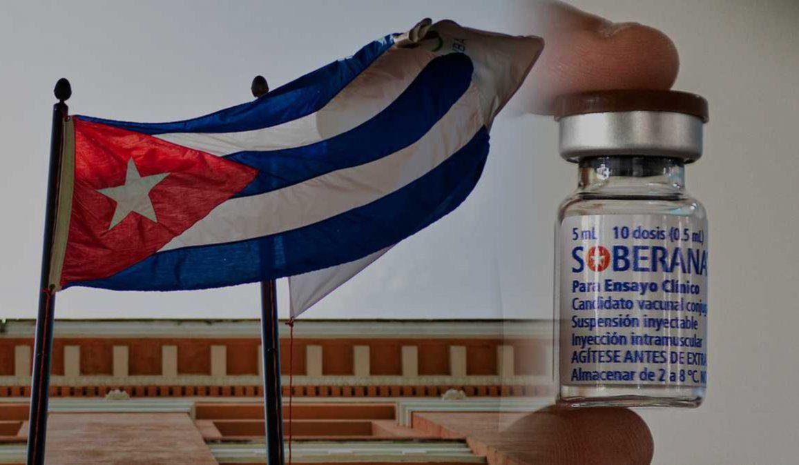 Argentina negocia pagar las vacunas cubanas con un crédito que el régimen debe desde 1973