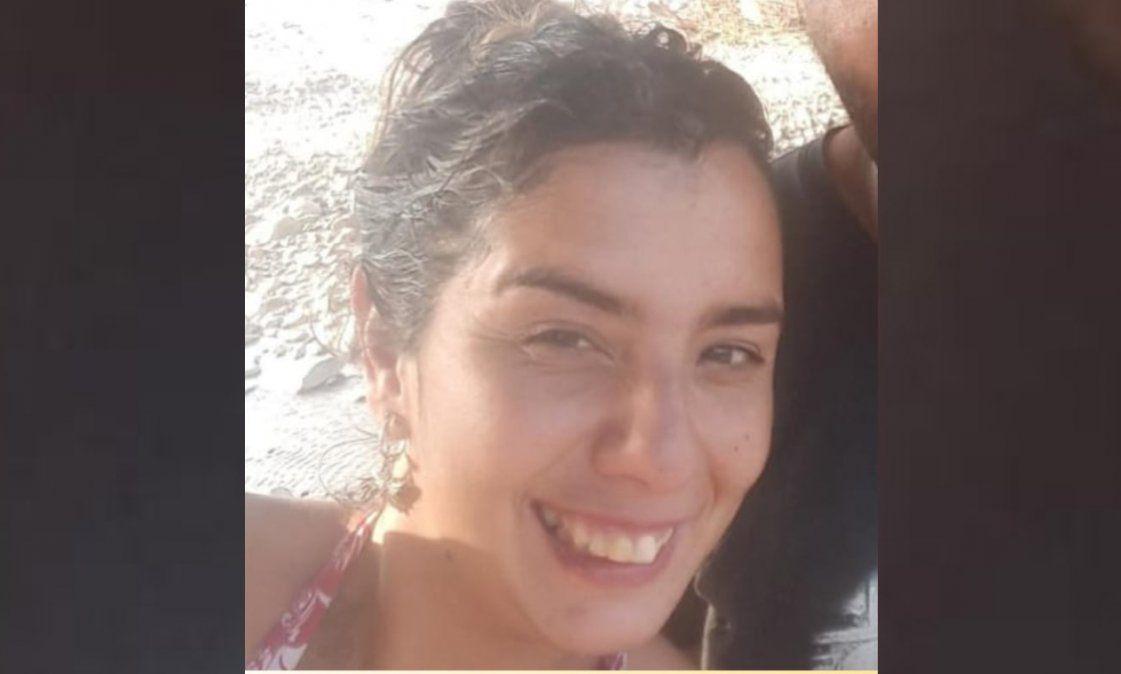 Localizaron a Daniela Alejandra Olivera del barrio San Pedrito