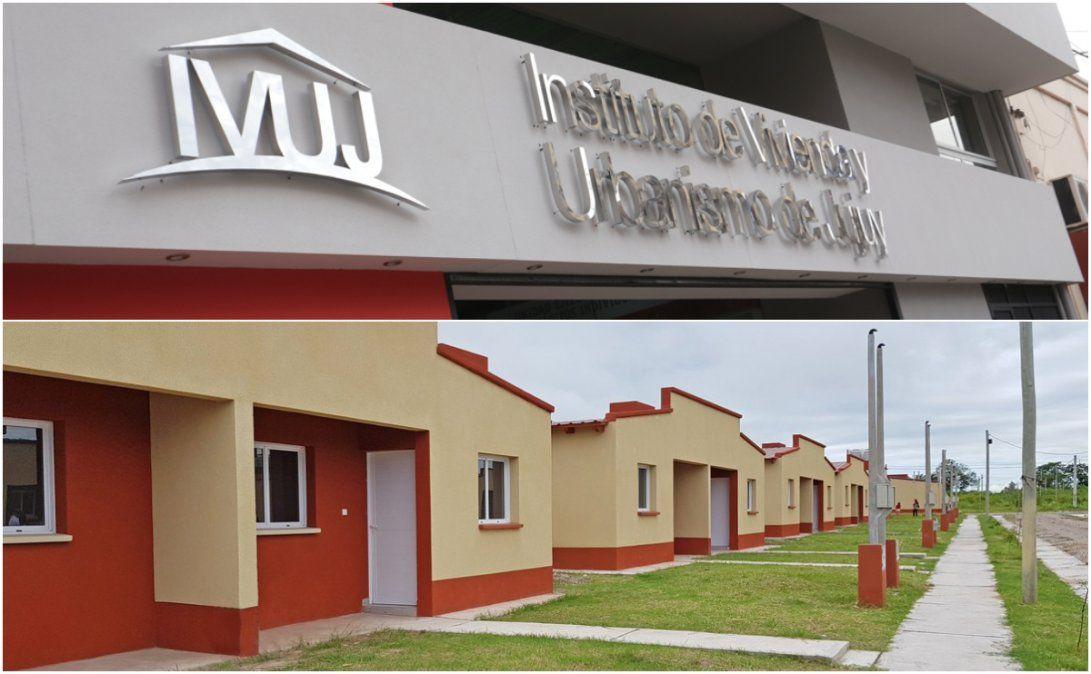 IVUJ extendió los plazos para regularizar las deudas de las viviendas