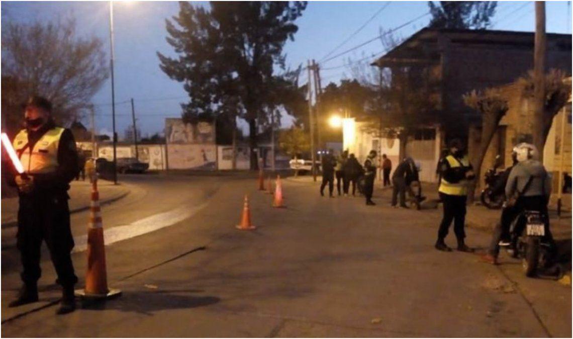Restricción horaria en Jujuy: cómo deben gestionar el permiso los trabajadores esenciales